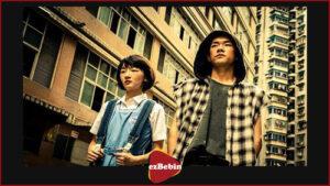 فیلم سانسور نشده Better Days 2019
