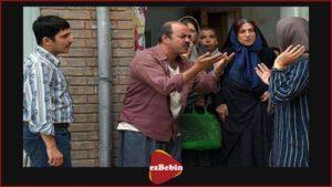دانلود فیلم سینمایی ایرانی آباجان با کیفیت عالی
