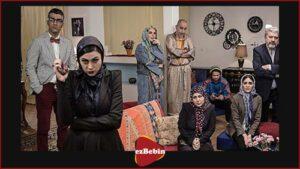۵۰ کیلو آلبالو فیلمی به کارگردانی مانی حقیقی، نویسندگی فرهاد توحیدی و مانی حقیقی و تهیهکنندگی مصطفی شایسته و محمد شایسته محصول سال ۱۳۹۴ است.