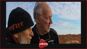 مستند عشایر: در مسیر بروس چتوین