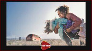 فیلم سانسور نشده Rattlesnake 2019