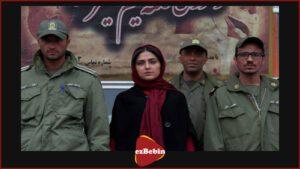 دانلود رایگان فیلم سینمایی ایرانی پایان خدمت