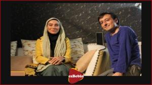 عشق و مکافات به کارگردان عباس خواجوند با لینک مسقیم