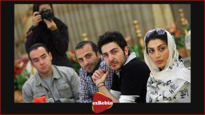 فیلم گیرنده به کارگردانی مهرداد غفارزاده با لینک مستقیم