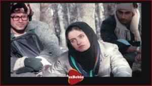 به رنگ ارغوان سیزدهمین فیلم ابراهیم حاتمیکیا