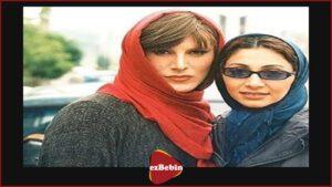 دانلود رایگان فیلم سینمایی ایرانی مزاحم