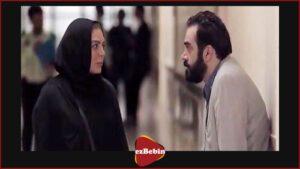 فیلم سینمایی تاکسیران ۱۳۹۷ به کارگردانی افشین عامریان