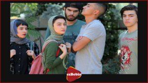 دانلود فیلم سینمایی درساژ Dressage 2018 با کیفیت عالی