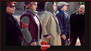 فیلم ملاقات با طوطی محصول ۱۳۸۲ به کارگردانی علیرضا داودنژاد