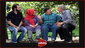 فیلم من از سپیده صبح بیزارم ۱۳۹۱ به کارگردانی علی کریم