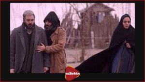 خاکستر و برف به کارگردانی روح الله سهرابی با لینک مستقیم