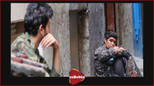 فیلم ایرانی آکو محصول ۱۳۹۶ به کارگردانی نبی قلی زاده
