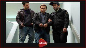 فیلم ایرانی پیلوت ۱۳۹۶ به کارگردانی ابراهیم ابراهیمیان