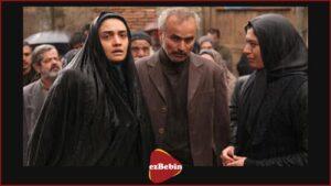 دانلود رایگان فیلم سینمایی ایرانی خاکستر و برف با کیفیت عالی