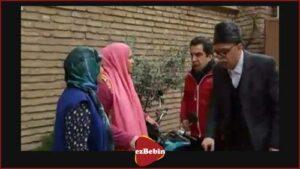 دانلود فیلم ایرانی عروس دربند با لینک مستقیم و کیفیت عالی