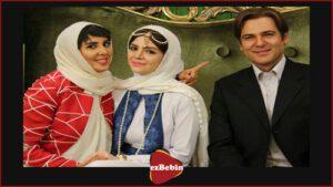 فیلم ایرانی نفس های آرام به کارگردانی میثم هاشمی طبا