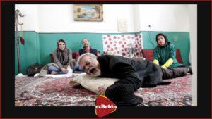 آذر شهدخت پرویر و دیگران به کارگردانی بهروز افخمی و لینک مستقیم