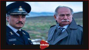 فیلم ایرانی سرخ پوست ۱۳۹۷ به کارگردانی نیما جاویدی