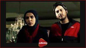 فیلم ایرانی کبریت سوخته 1391 به کارگردانی کاظم معصومی