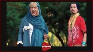 فیلم ایرانی دم سرخ ها ۱۳۹۶ به کارگردانی آرش معیریان