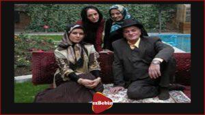 فیلم مادر زن سلام نسخه کامل