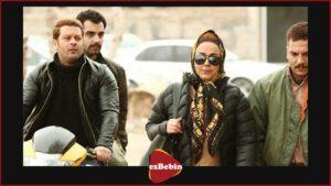 فیلم ایرانی همه چی عادیه به کارگردانی محسن دامادی