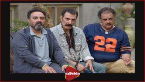 فیلم ایرانی زندانی ها به کارگردانی مسعود ده نمکی