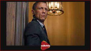 جیمز باند بودن: داستان دنیل کریگ