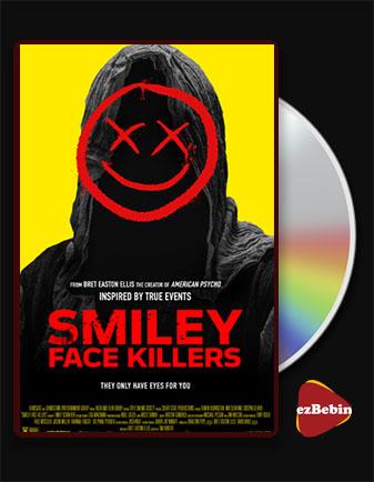 دانلود فیلم قاتلان صورت لبخندی با زیرنویس فارسی فیلم Smiley Face Killers 2020 با لینک مستقیم