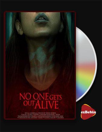 دانلود فیلم هیچکس زنده خارج نمی شود با زیرنویس فارسی فیلم No One Gets Out Alive 2021 با لینک مستقیم