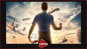 فیلم کمدی مرد آزاد ۲۰۲۱ با کیفیت 1080p & 720p & 480p