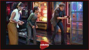 فیلم ترسناک اتاق فرار ۲ محصول ۲۰۲۱ با کیفیت عالی 1080p & 720p & 480p