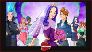 Descendants: The Royal Wedding 2021
