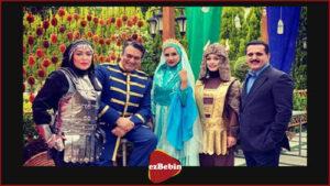 سریال ایرانی نارگیل قسمت ۴