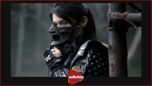 فیلم ژاپنی شجاع: گونجیو سنکی ۲۰۲۱ با کیفیت 1080p & 720p & 480p