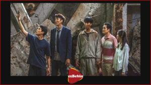 دانلود فیلم کره ای گودال با زیرنویس فارسی