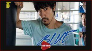 فیلم ژاپنی آبی ۲۰۲۱ با کیفیت عالی 1080p & 720p & 480p
